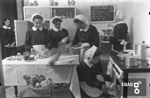 Archivio fotografico scheda attivit culinarie all for All interno di una cabina