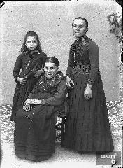 Gruppo di donne