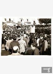 Funerali Carlo Levi